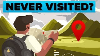 Download Places No Human Has Visited Video