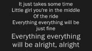 Download Jimmy Eat World - The Middle - Lyrics Video