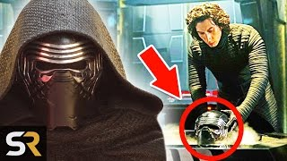 Download 10 Most Shocking Secrets From Star Wars: The Force Awakens Video