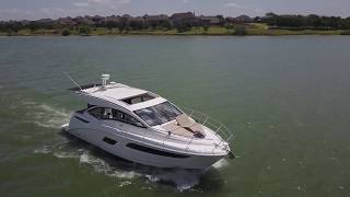 Download 2017 Sea Ray 400 Sundancer for Sale at the MarineMax Dallas Yacht Center Video