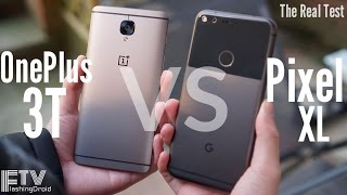 Download OnePlus 3T vs Pixel XL, Better Save the Money? - The Real Test Video