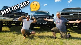 Download What You Should Know About LIFT KITS For Your Truck. Video