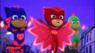 Download PJ Masks em Português Corujita, a Única Video