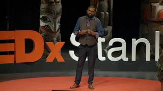 Download Feeling stuck - fuelling life from average to epic | Bosco Anthony | TEDxStanleyPark Video