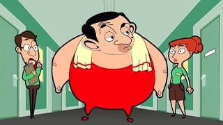 Download ᴴᴰ Mr Bean Best Cartoons! NEW FULL EPISODES 2016 | PART 2 Video