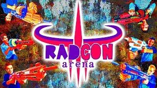 Download RADCON III Arena IRL Video