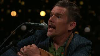 Download Ethan Hawke & Ben Dickey discuss BLAZE - Full Performance (Live on KEXP) Video