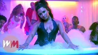 Download Top 10 Best Demi Lovato Music Videos Video