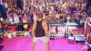 Download JAC Dance Vs. Don Omar, Daddy Yankee, Wisin & Yandel - Mayor Que Yo 3 Video
