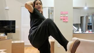Download The Time I Twerked and Wrapped (Day 698) Video