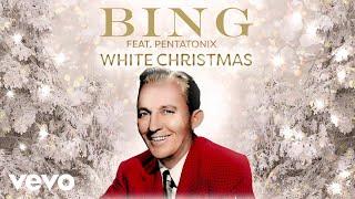 Download Bing Crosby, Pentatonix, The London Symphony Orchestra - White Christmas Video