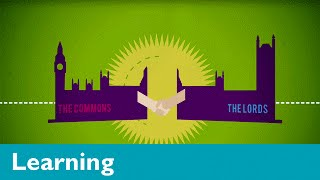 Download How does the House of Lords work? Jump Start Video
