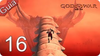 Download God of War 1 HD Walkthrough parte 16 Español Video