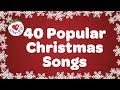 Download Top 40 Popular Christmas Songs and Carols Playlist 2016 🎅 Video