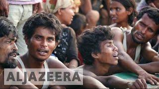 Download Myanmar under pressure to act on Rohingya plight Video