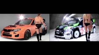 Download DC SHOES: BLOCK VS PASTRANA: 2011 LIVERY AND SCHEDULE Video