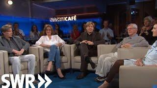 Download Leben mit der Angst   SWR Nachtcafé Video
