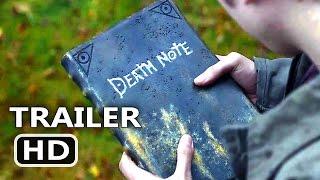Download DEATH NOTE Official Trailer (2017) Nat Wolf, Netflix Thriller Movie HD Video
