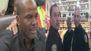 Download Garden City Race Soldiers Beat Retired Black Corrections Officer For No Reason Video