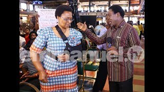 Download SCOAN 23/07/17: Prophecy, Healing & Deliverance Live Service with TB Joshua (Part 2/3) Video