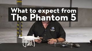 Download DJI Phantom 5 - What to Expect? My wishlist! Video