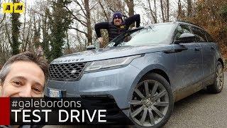 Download Range Rover Velar | Seduti nel burro di un SUV ″superiore″ [ENGLISH SUB] Video