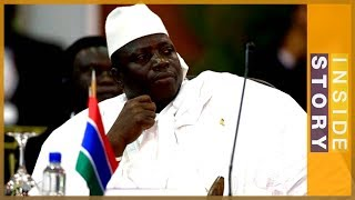 Download 🇬🇲The Gambia: Is it on a path to turmoil? l Inside Story Video