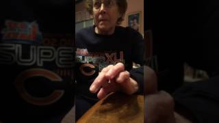 Download Grandma GG's priceless reaction to her grandson's NYE plans Video