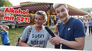 Download Haben UNSERE ELTERN wirklich später mit dem ALKOHOL angefangen? 😯🍹 STREET COMEDY |urgeON Video