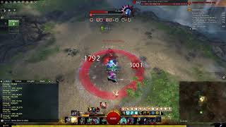 Download GW2 - Condi Renegade (Kalla) No Allies 34.1k - 300 ping benchmark Video