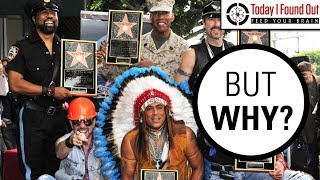 Download Why Do the Village People Dress Like That? Video