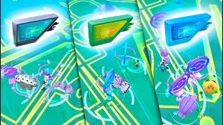 Download Which NEW LURE is the BEST in Pokémon GO? Video