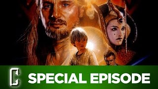 Download Star Wars: The Phantom Menace Commentary - Collider Video