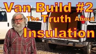 Download The Truth About Insulating a Van Video
