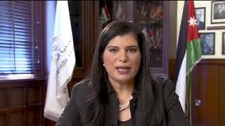 Download Science for Peace: a message from UNESCO Special envoy HRH Princess Sumaya bint El Hassan Video