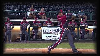 Download USSSA Men's Major World Series - Championship - Resmondo vs Smash It Sports Video