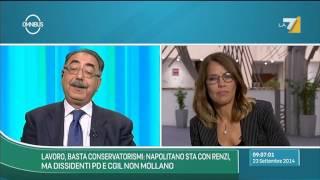 Download Omnibus - Lavoro, Gardini: FI d'accordo sulle proposte presentate Video