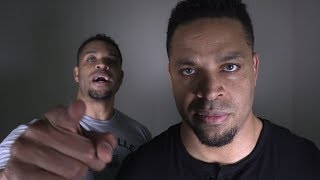 Download I want to be like Arnold Schwarzenegger @hodgetwins Video