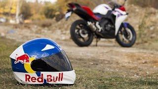 Download Kask boyama #2 | Helmet painting | Redbull Video