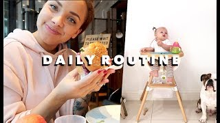 Download DAILY ROUTINE   Mum & Baby Video