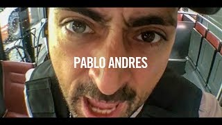 Download Pablo Andres High Responsible Chief International Security à la STIB Video
