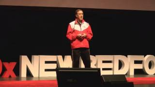 Download How to Keep Your Heart From Killing You   Michael Rocha   TEDxNewBedford Video