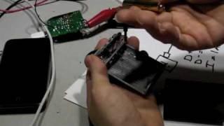 Download Reverse engineering Apple's secret charging methods Video