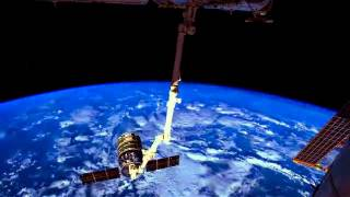 Download The clearest video of Earth from space I've seen Video