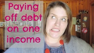 Download Paying off debt on one income Video
