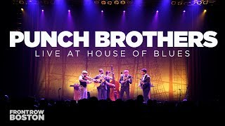 Download Punch Brothers — Live at House of Blues (Full Set) Video