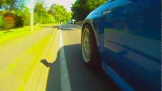 Download A Day In Rushden (GoPro HD) Subaru Impreza WRX STI Video