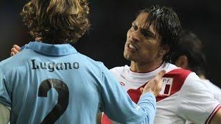 Download Diego Lugano vs Paolo Guerrero - Round 1 y 2 Video