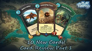 Download Faeria - 10 New Cards! Card Review Part 1 Video