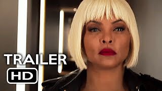 Download Proud Mary Official Trailer #1 (2018) Taraji P. Henson, Danny Glover Action Movie HD Video